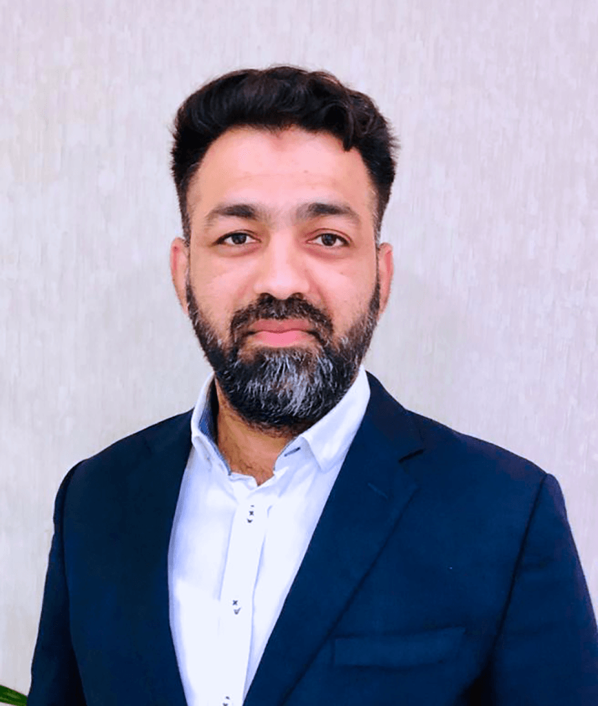 M. Mushtaq