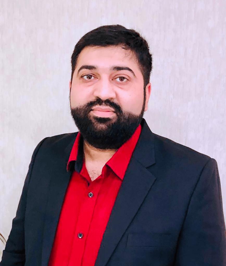 Zargham Khalid