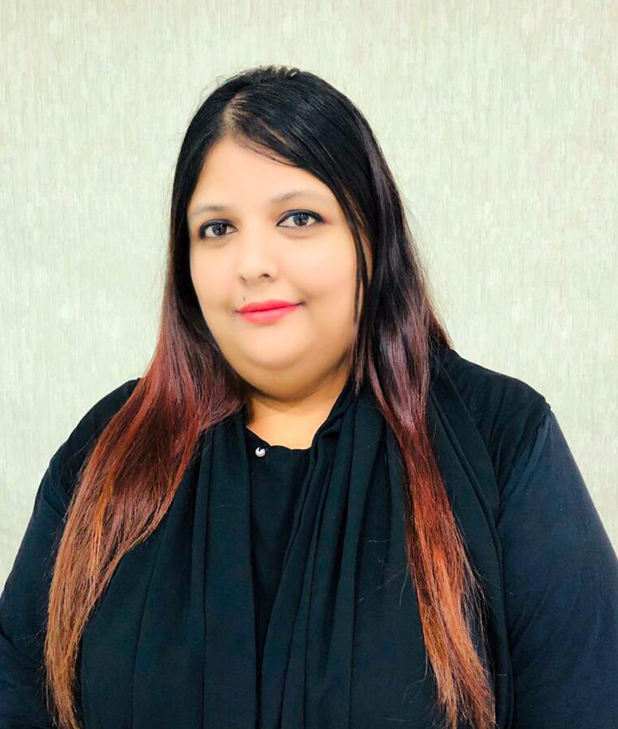 Fozia Masood
